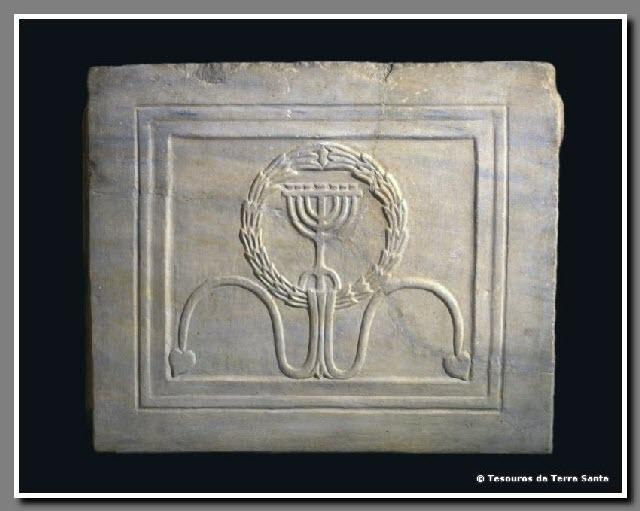 Duas Comunidades - Grade de Capela Sinagoga