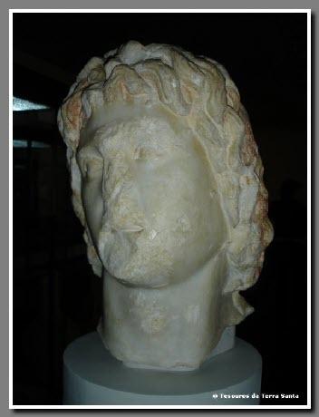 Período Segundo Templo - Alexandre o Grande